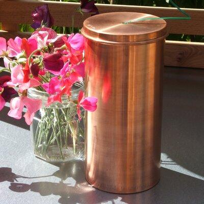 Heritage Traders Copper Garden String Dispenser