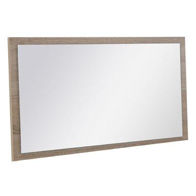 Wilmes Wandspiegel Cube
