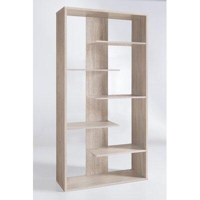 Wilmes 179 cm Bücherregal