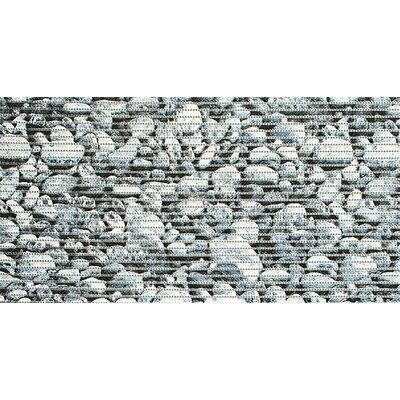 Friedola Sympa Nova Premium Cushioned Stones Photo Doormat