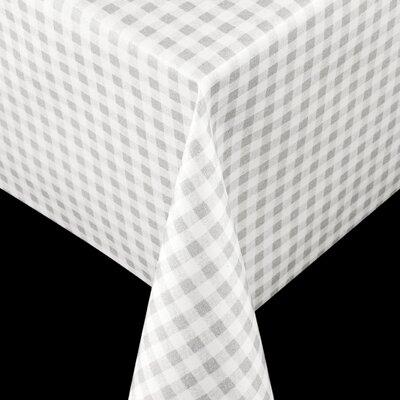 Friedola Panama Plaid Check Tablecloth