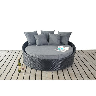 Port Royal Prestige Daybed with Cushion