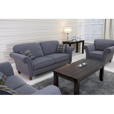 FLI Argyle Living Room Collection