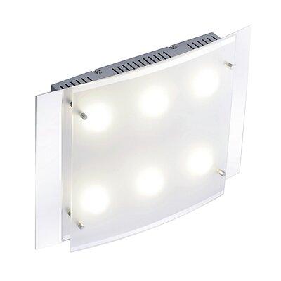 FLI 6-Light LED Wall Light