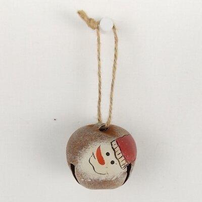 Snowman Bell