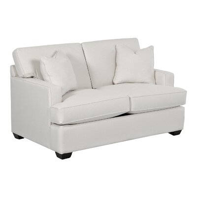 Wayfair Custom Upholstery Avery Loveseat