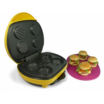 Jocca Mini Burger Maker