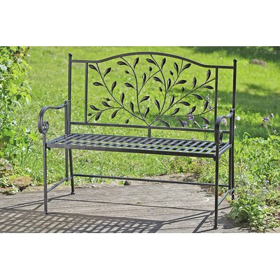 Boltze Tuscan Bench