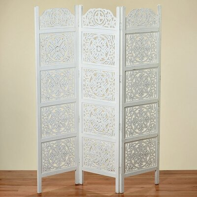Boltze Lydia 3 Piece Room Divider