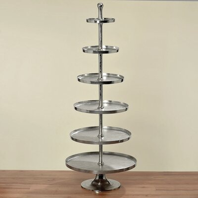 Boltze Phil Cake Stand