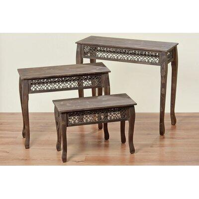 Boltze Amira Side Table Set