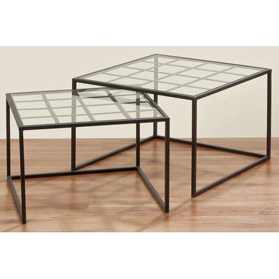 Boltze Tuscon Side Table Set