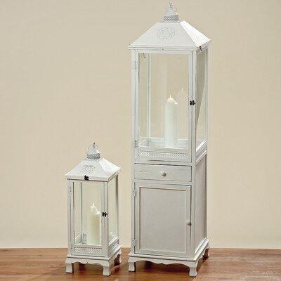 Boltze Felina Lantern Set