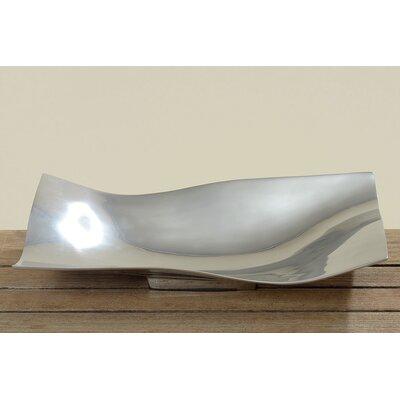 Boltze Wave Decorative Bowl