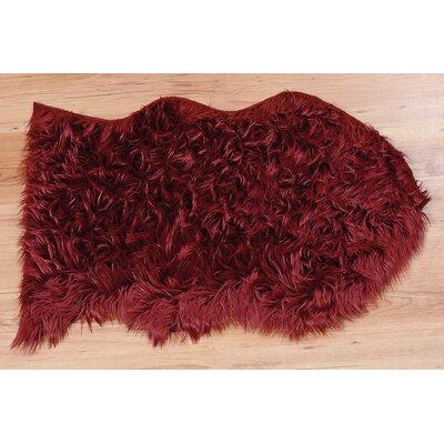 Boltze Furry Area Rug