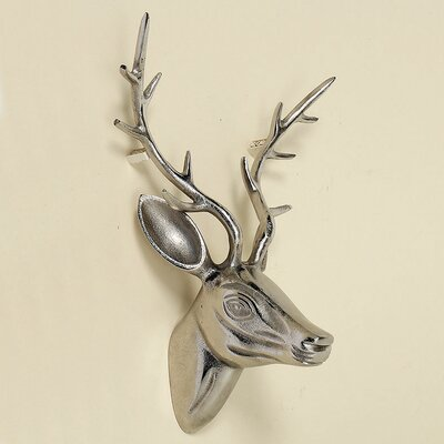 Boltze Deer Wall Decor