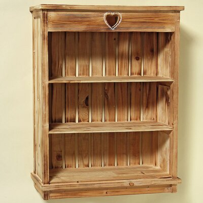Boltze Bozen 80cm Bookcase