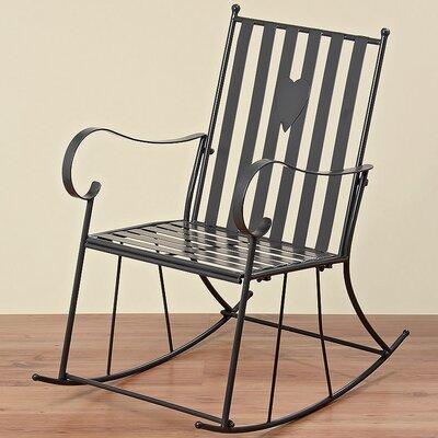 Boltze Arne Rocking Chair
