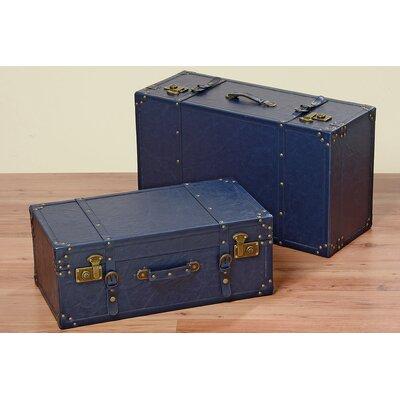 Boltze Sally 2-Piece Suitcase Set