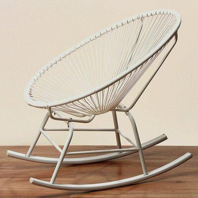 Boltze Eddy Rocking Chair