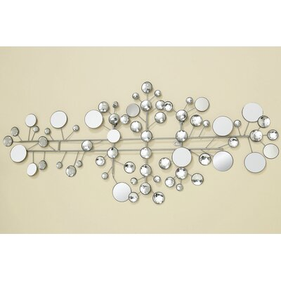 Boltze Rouble Wall Decor