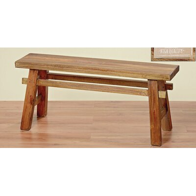 Boltze Fiona Kitchen Bench