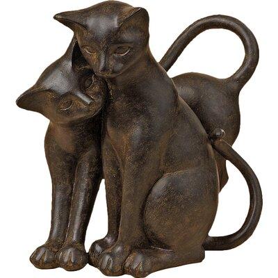 Boltze Cat Pair Ornament