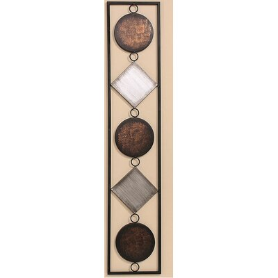 Boltze Waka Wall Decor