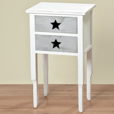 Boltze Lizzy Side Table