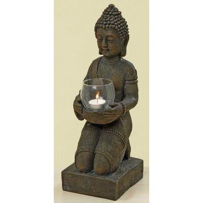 Boltze Budda Sculpture