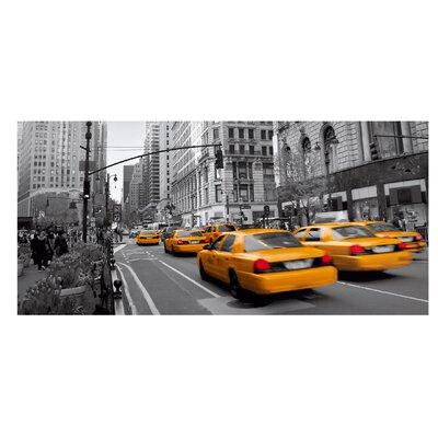 Mantiburi Paneel New York, New York! Photodruck
