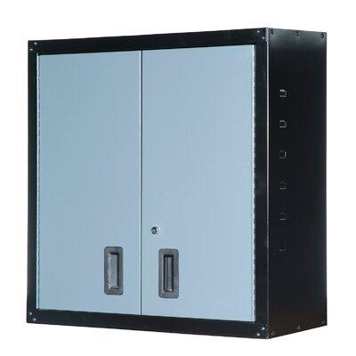 3' H x 3' W x 1' D Wall Cabinet