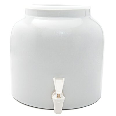 Water Dispenser Crock Beverage Dispenser