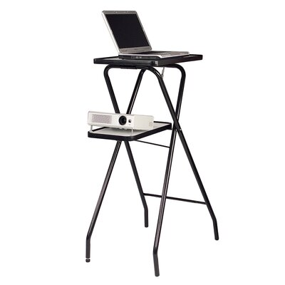 Metroplan Folding Projector Stand