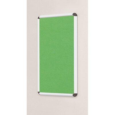 Metroplan ColourPlus Wall Mounted Bulletin Board