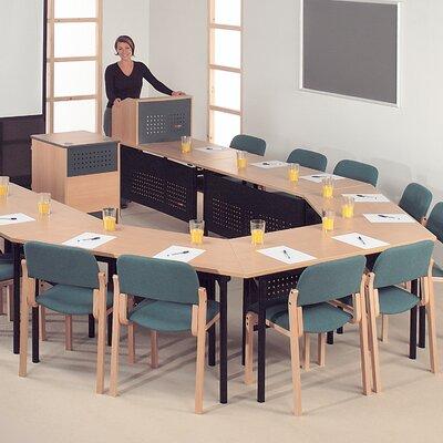 Metroplan Easyfold Room Meeting Table