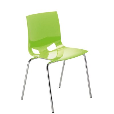 Metroplan Katie Break Out Armless Stacking Chair