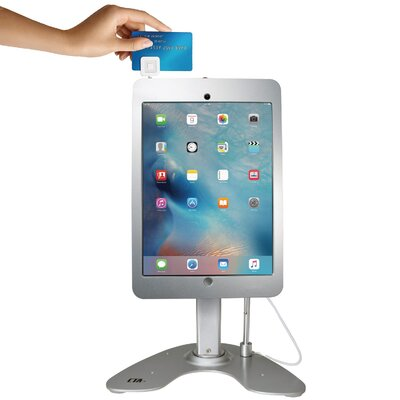 "Antitheft Security Kiosk Stand Pro 12.9"" for iPad Mounting System"