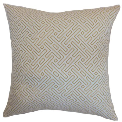 The Pillow Collection Qalanah Cushion Cover