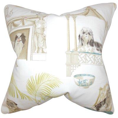 The Pillow Collection Zuzela Cushion Cover