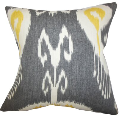 The Pillow Collection Cleon Cushion Cover