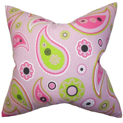 The Pillow Collection Grady Cushion Cover
