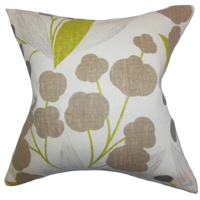 The Pillow Collection Geneen Cushion Cover