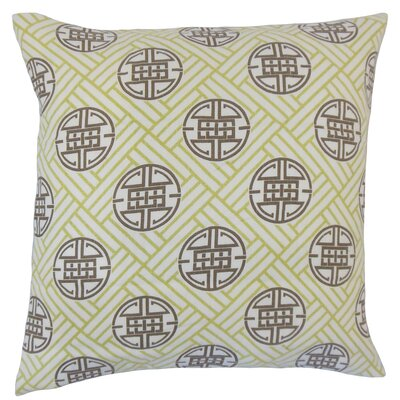 The Pillow Collection Gambhiri Scatter Cushion