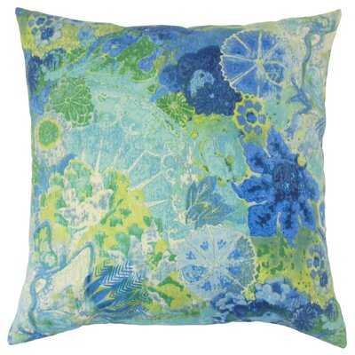 The Pillow Collection Feleti Cushion Cover