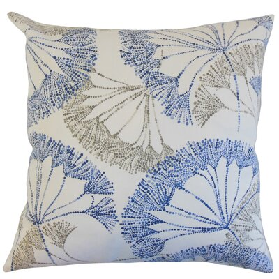 The Pillow Collection Grove Floral Cushion Cover