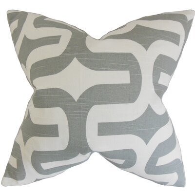 The Pillow Collection Jaslene Cushion Cover