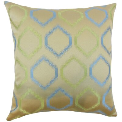 The Pillow Collection Ofira Cushion Cover