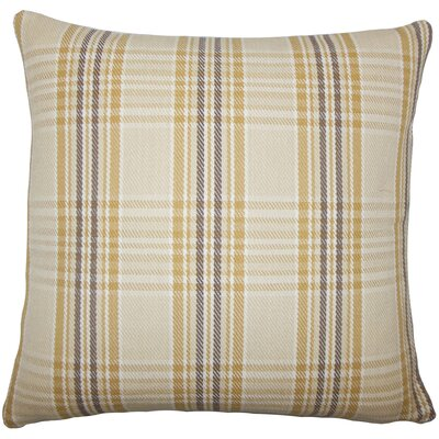 The Pillow Collection Mahlah Cushion Cover