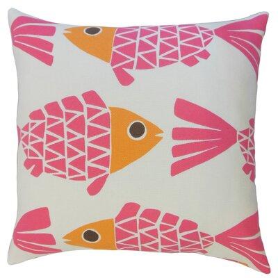 The Pillow Collection Valmai Outdoor Cushion Cover